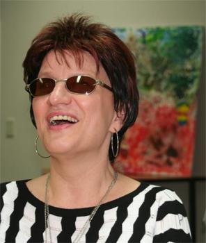 Bild von mir, 2005