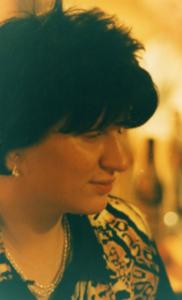 Bild von mir, 1995