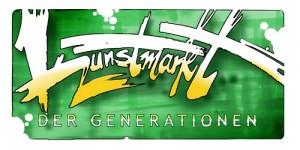 Kunstmarkt Logo
