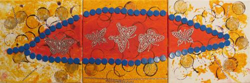 Silja Korn - Das Schmetterlingsauge