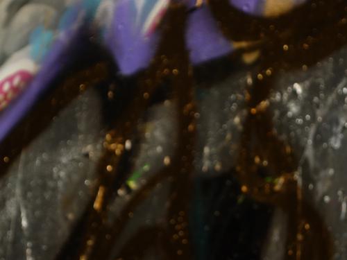 Silja Korn, Grafitti