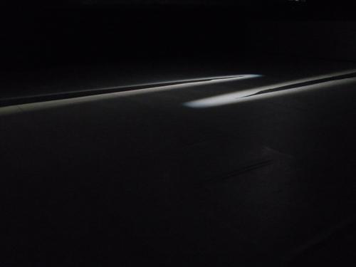 Silja Korn, Licht und Schatten