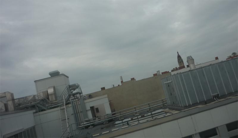 Berlin ist schräg