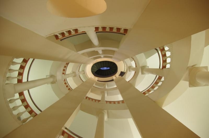 Rotunde