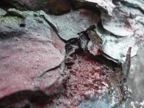 Silja Korn, Texture 07
