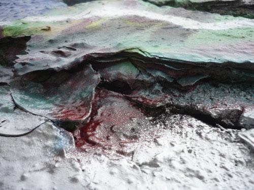 Silja Korn, Texture 06