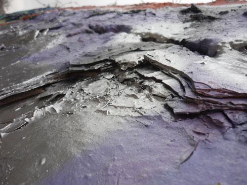 Silja Korn, Texture 05