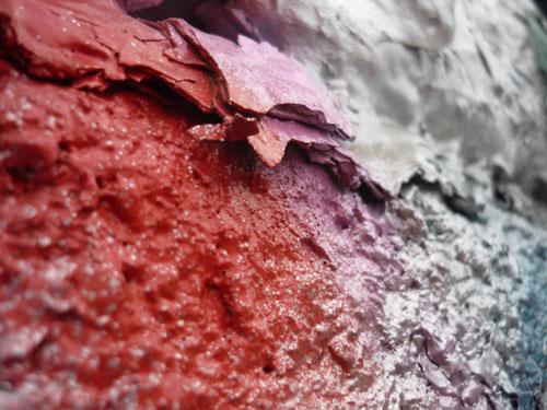 Silja Korn, Texture 03