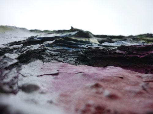 Silja Korn, Texture 01