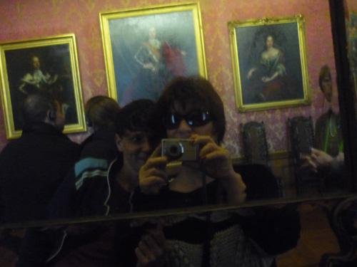 Im Spiegel