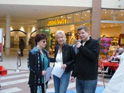 Silja Korn,Sylvia Hanisch, Nikolaus Gröbe