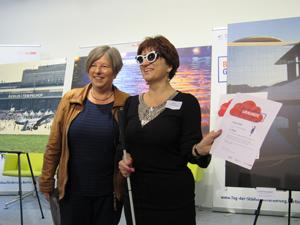 Silja Korn, der Lichtteppich - Preisverleihung - Zeig uns Dein Berlin. Fotowettbewerb 2018